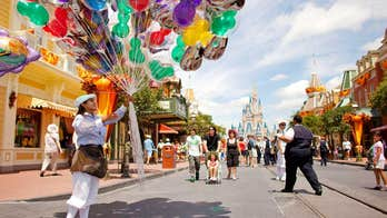The one rule all Disney cast members follow to keep the park clean