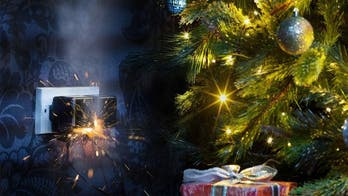 6 holiday fire hazards and how to avoid them