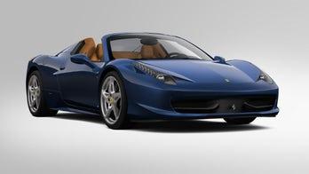 Parking attendants trashed my $347K Ferrari: lawsuit