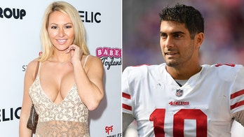 Playboy model, waitress accuse 49ers Jimmy Garoppolo of tipping poorly