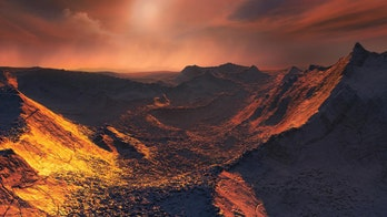 Bone-crushingly cold Super Earth discovered orbiting nearby star