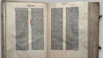 Algorithm may one day be able to alter Bible's style for its audience