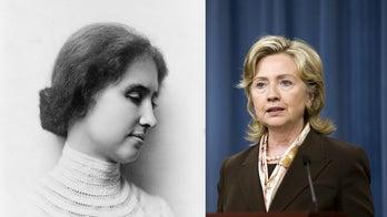 Texas Board of Education considers eliminating Hillary Clinton, Helen Keller from curriculum
