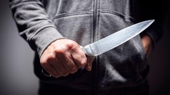 United Kingdom knife crime growing to epidemic levels