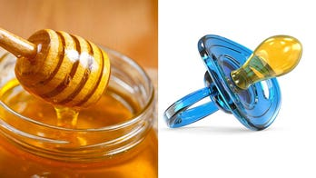 FDA warns against honey pacifiers after Texas infants hospitalized with 'rare' illness