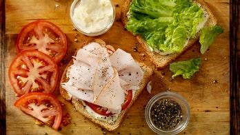 Cafe's 'stupid' deconstructed ham sandwich prompts backlash online