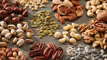 Eating nuts tied to lower heart disease risk for diabetics