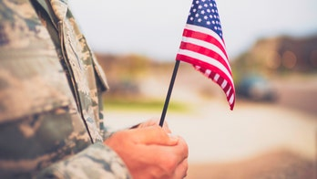 Van Hipp: On Veterans Day, an open letter to my children on appreciating American patriots