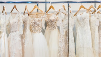 Bride threatens to send a wedding guest away if she wears 'off-white' outfit