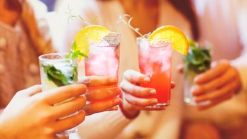 Keurig releasing cocktail-making machine