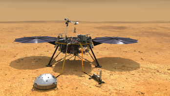 Why NASA chose a 'vanilla ice cream' landing site on Mars for the InSight Lander
