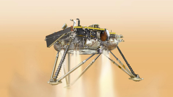 6 minutes of terror: What NASA's InSight Mars Lander faces to reach the Red Planet