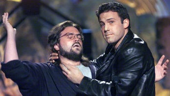 Kevin Smith reveals why Ben Affleck ended their friendship