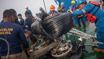 Indonesia Lion Air plane had damaged airspeed indicator on previous 4 flights, official says