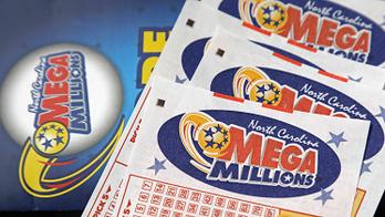 Arizona couple win $410 million Mega Millions jackpot thanks to family birthdays, lucky penny