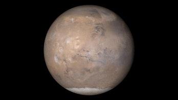 NASA picks landing spot for Mars 2020 rover in hunt for alien life