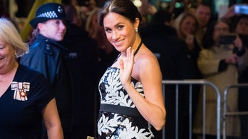 Meghan Markle asked British TV host to set her up with 'famous' English men before dating Prince Harry: report