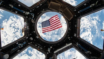 Election Day 2018: How astronauts vote when they're in space