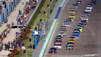Shorter races? Doubleheaders? Everything is on the table for NASCAR updates