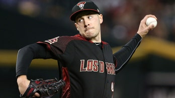 Patrick Corbin's family tries to influence free-agent pitcher to sign with star-studded team