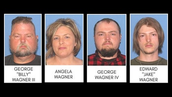 Rhoden family execution-style murders: 4 family members arrested in 2016 Ohio killings
