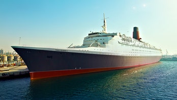 Queen Elizabeth 2 reopens as a floating hotel in Dubai