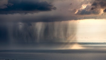 Half of the year's rain falls on Earth in just 12 days