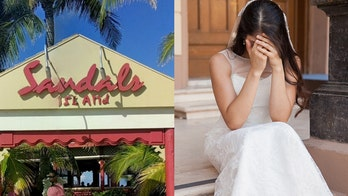 Bride suing Sandals Resorts for $30 million, claims butler molested her