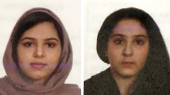Saudi sisters whose bodies found duct-taped together in NYC likely not victims of a crime, police say
