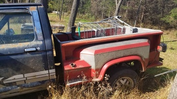 Ultra-rare Ford Ranger 'Shadow' bed emerges on Craigslist