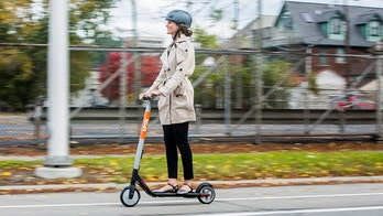 Ford buys shared electric scooter startup Spin in latest tilt to two wheels