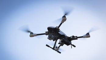 Weapon makers declare war on drones
