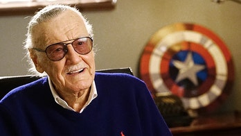 Stan Lee, Marvel Comics co-creator, career highlights: Spider-Man, Hulk, X-Men and beyond