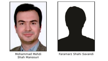 Justice Department indicts Iranian nationals for extorting more than $6M from victims across North America