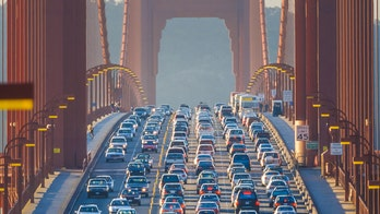 AAA: The worst Thanksgiving traffic is over, except in these three cities