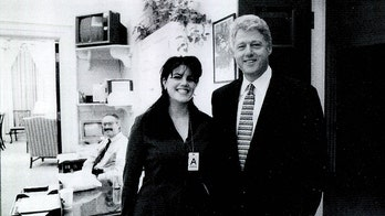 Monica Lewinsky details Bill Clinton affair, terrifying meeting with investigators in new doc