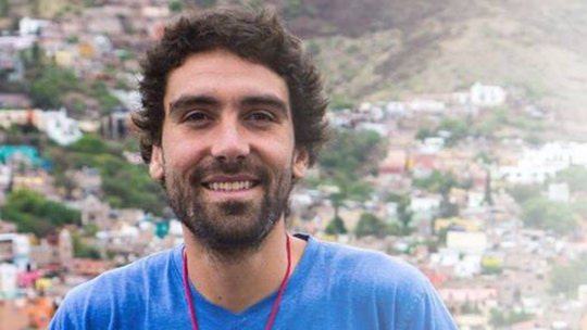 North Carolina teacher killed by Mexican drug trafficker, official says