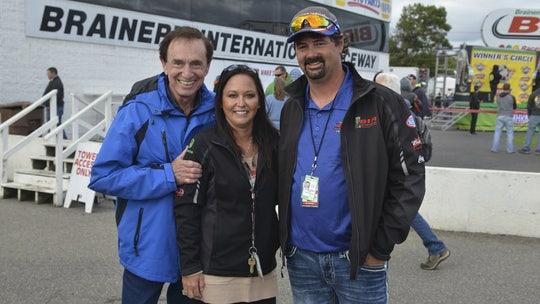 Police investigating accidental death of Brainerd International Raceway owner Jed Copham