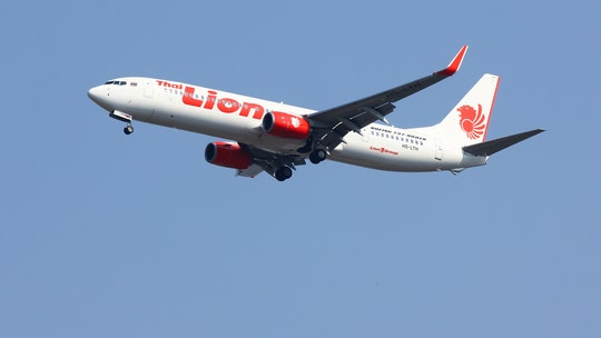 Lion Air plane crashes into pole week after fatal flight