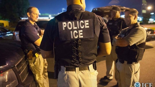 Man pleads guilty to bribing ICE agent to deport wife and her daughter