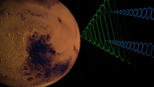 How NASA's Mars InSight will phone home after its dramatic landing
