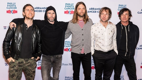 Petition urges Maroon 5 to back out of Super Bowl LIII Halftime Show