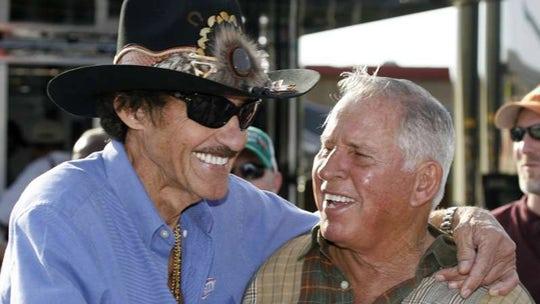 NASCAR legend David Pearson dead at 83