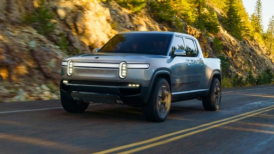 The Rivian R1T is the American-made electric pickup of the near future