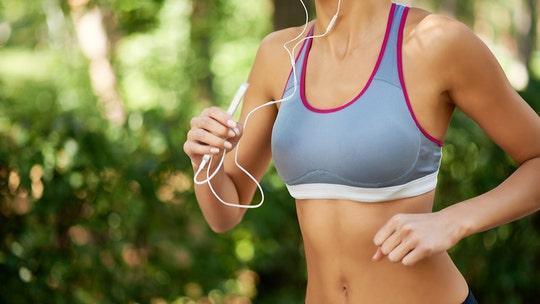 University walks back ban on sports bras for female athletes