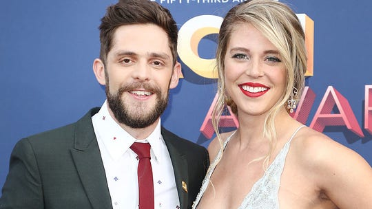 Thomas Rhett, Lauren Akins condemn racial injustice amid George Floyd unrest, show love for adopted daughter