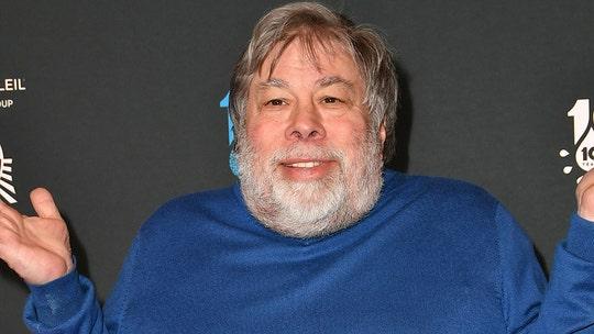 Apple co-founder Steve Wozniak says don't expect a self-driving car anytime soon