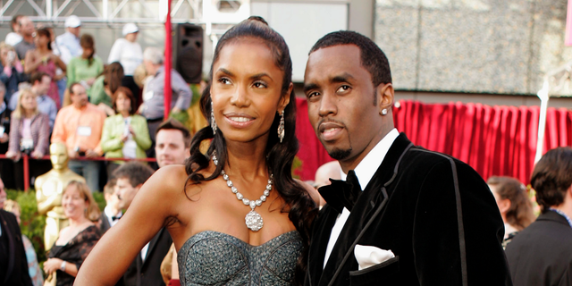 Diddy posted a tribute to his late ex, Kim Porter, on her birthday.