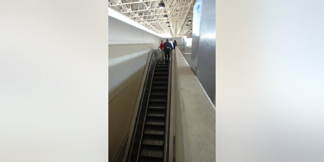 The Supreme Court of Canada agreed on Thursday tohear the case of a woman who was arrested and ticketed for refusing to hold an escalator handrail at a subway station in Laval, a suburb in Montreal.