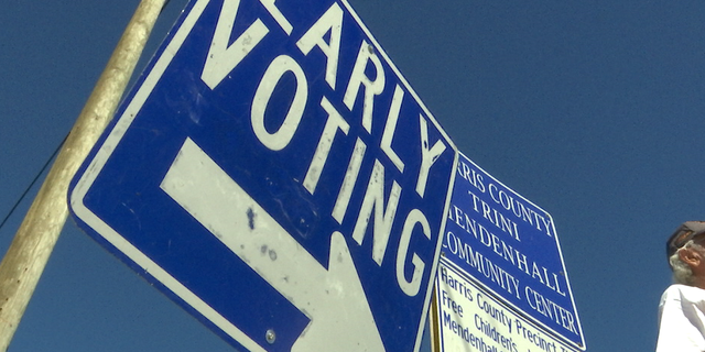While many Texas counties have seen record-breaking turnout for early voting, the pressure is on to keep the momentum going on Election Day.